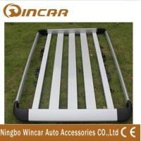 Quality Portable Aluminum Car Roof Racks Endurable For carry luggage wholesale