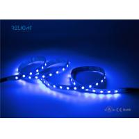 Quality 3000K 6000K Led Light Strip Motion Sensor / Motion Activated Bed Light Led Strip wholesale