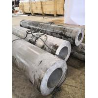 Quality Professional  Aluminum Forged Tubes 7075 T6  Diameter 478mm Wall Thickness 38mm wholesale