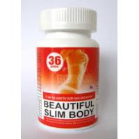 Quality Lose Weight Botanical Slimming Natural Soft Gel , Body Slimming Capsule BSB wholesale