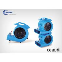 Quality Light Weight Industrial Floor Dryer Rotomolded Housing For Basement Flooded Carpet Drying wholesale