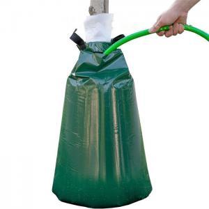 Quality PVC Tarpaulin Tree Watering Bags , 92*84cm Tree Drip Irrigation Bags wholesale