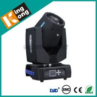 Quality Customized Dust Protect LED Moving Head Lights With 8500K Color Temperature wholesale