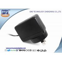 Quality AU Plug in Connection 5V 2A Switching Power Adapter For Electrical Toys wholesale