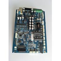 Quality Blue Color Printer Main Board , Printer Motherboard For Dx5 Printhead wholesale