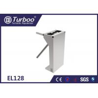 Quality Public Facility Drop Arm Turnstile Electric Magnetic Lock Paid Access wholesale