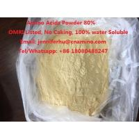 Quality Amino Acids Powder Organic Fertilizer Factory 100% Water Soluble wholesale