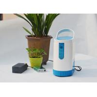 Quality Lightweight Compact Oxygen Concentrator , Atomization Function 5l Oxygen Concentrator wholesale