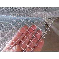 China 27 1/2 X 1 Stainless Steel Welded Wire Mesh 14 Gauge For Rabbit Cage Floor on sale