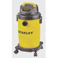 China Upright Industrial Grade Vacuum Cleaner SL18130P 4.5gallon 4HP Portable Poly Stanley on sale