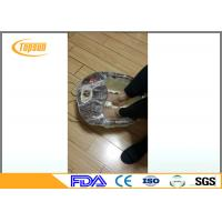 Buy cheap 122 cm Disposable Pedicure Tub Liners For Foot Massage , Salon Tray Liner product