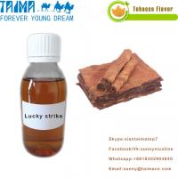 Buy cheap Xi'an Taima USP Grade 100% pure high concentrate Lucky Strike Flavors for vape from wholesalers