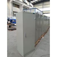 China Fire Rated Storage Cabinets Anti Magnetic With Vault Door For Insurance / Public Security on sale