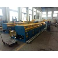 Quality PLC Logic Control High Speed Wire Drawing Machine For Spring Wire LZ9 / 600 wholesale