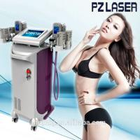 Quality Non Surgical Multifunction Beauty Machine Rf Cavitation Super Cellulite Station wholesale