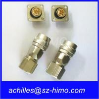 Buy cheap hot-selling industrial machine connector DDK CM10 2 pin waterproof connector product