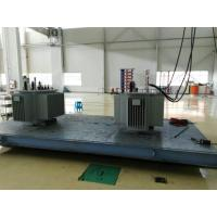 Quality 10kV / 20KV Hermetically Sealed Type Transformer Three Phase ISO 9001 approved wholesale