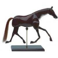 Quality Animals Artist Wooden Manikins For Drawing Customized Color Avaliable wholesale