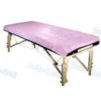 Quality Sterile Surgical Disposable Bed Sheets Non Woven Waterproof For Hospital examination wholesale