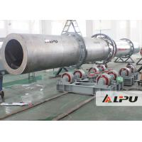 Buy cheap Stainless Steel Mobile Industrial Drying Equipment For Drying Sawdust product