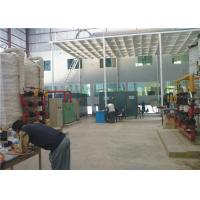 Quality High Purity Gan Cryogenic Air Separation Plant / Nitrogen Generation Plant 220V 50HZ wholesale