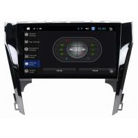 China Ouchuangbo car stereo Toyota Camry 2012 support android 4.2 gps navigation mp3 bluetooth on sale