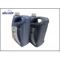 Quality High Resolution Eco Seiko Solvent Ink For Solvent Printing Machine wholesale