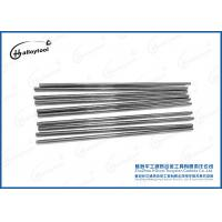 Quality Customized Size Tungsten Carbide Bar For Drilling Bits Or End - Mills wholesale