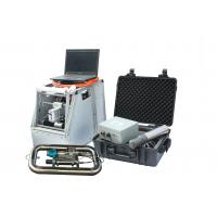 China Sonar System Sewer Pipe Inspection Camera / Pipeline Video Inspection on sale