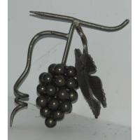 Quality Decorative Garden Steel Grapes wholesale