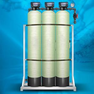 China Drinking Water Purification Equipment , 110v / 220v / 380v Reverse Osmosis Machine on sale