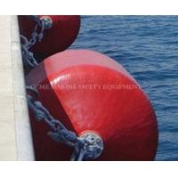 China Marine High stength foam filled fender on sale