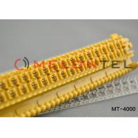 Quality 25 Pair 4000DWP /TR Connection Module Dry Or Greased Filled Splice Module With Gel Jelly wholesale