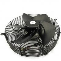 Quality EC Motor Axial Ventilation Fan , Industrial Ac Axial Fan 230VAC wholesale