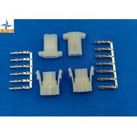 Quality Wire To Wire Connectors 7.20mm Pitch Housing Crimp Connector for AMP 151680 equivalent wholesale
