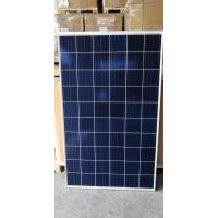 China Class A Single Mono Solar Panels Module 275 Watt IEC1000V Tempered Glass on sale