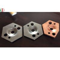 Electrical Custom Stainless Steel Stamping Parts OEM Sheet Metal Fabrication