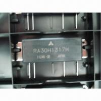 China RA30H1317M RF MOSFET, Enhancement Mode, MOSFET Transistor on sale