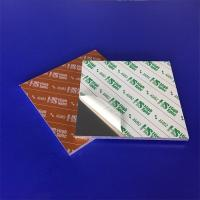 Quality ACP 5080 Aluminium Sheets High Flatness Surface Cast Aluminium Plate wholesale