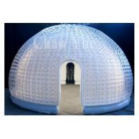 Quality Inflatable Bubble Tent With Transparent PVC Tarpaulin(CY-M2730) wholesale