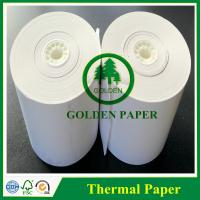 Quality Thermal Paper/ATM Paper/Cash Register Rolls wholesale