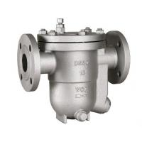Buy cheap CS41 Steam Valve Floating Type , Stainless Steel Cryogenic Ball Valve from wholesalers