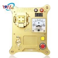 China Vip programmer 32Bit iPhone 4 4S 5 5C hard-disk test fixture NAND Flash repair tool on sale