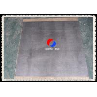 Quality 3MM Thickness Carbon Composite Plate , Less Ash Content Carbon Fiber Plate wholesale