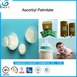 Quality 137-66-6 Pure Ascorbyl Palmitate Antioxidant Additives With White Powder Shape wholesale