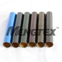 Quality Colorful Carbon Fiber Tube for Telescoping poles wholesale
