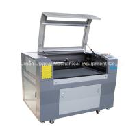 Quality Glass Photo Engraving CO2 Laser Engraving Machine with RuiDa Control System wholesale