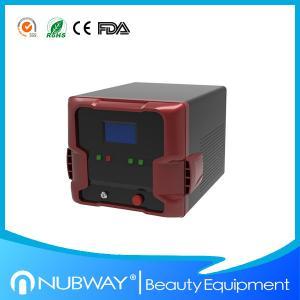 Quality Laser beauty machine q switched nd yag laser machine wholesale