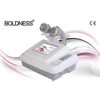 Quality Fast Cavitation RF Vacuum Slimming Machine Fat Reduction Beauty Equipment wholesale