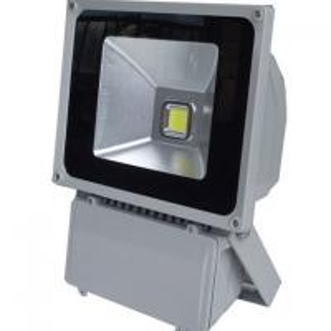 Quality Cool White COB High Power Led Outdoor Flood Light 20 Watt , AC 110v / 220v wholesale